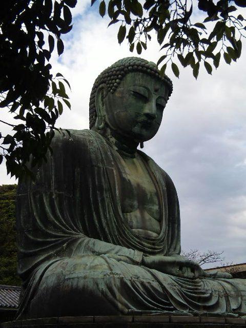 鎌倉行ってきたよ